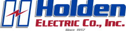 Holden Electric Logo