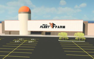 Fleet Farm CGI Plan