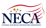 Holden Electric Co. is a proud member of the National Electrical Contractors Association