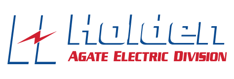 Holden Electric Co. Logo